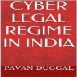 cyber-legal-regime-in-india