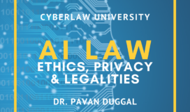 AI LAW ETHICS