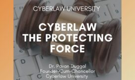 cyberlaw protecting force