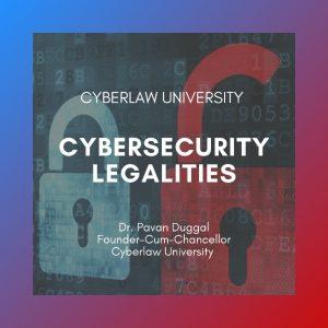 cybersecuritylegalities
