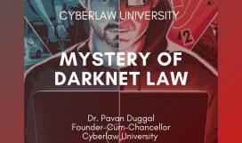 darknet mystery