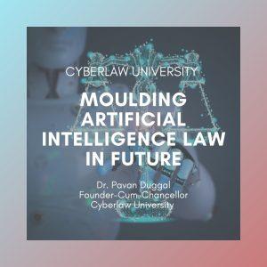 moulding ai law