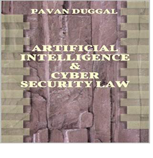 ARTIFICIAL INTELLIGENCE & CYBER SECURITY LAW