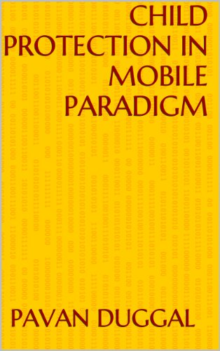 CHILD PROTECTION IN MOBILE PARADIGM