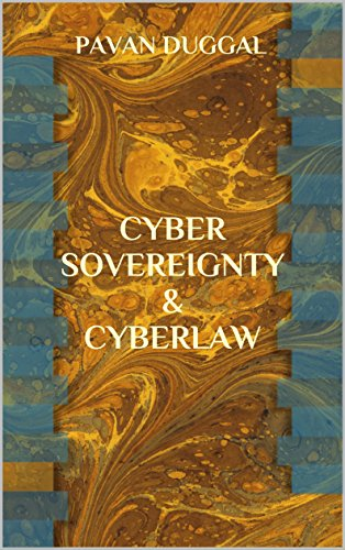 CYBER SOVEREIGNTY & CYBERLAW