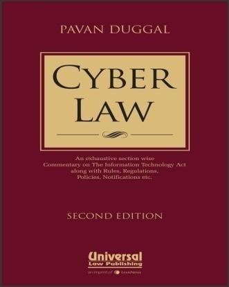 Cyber Law (2nd Edition)