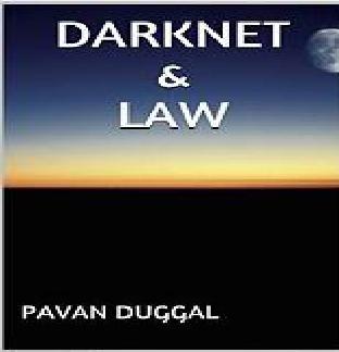 DARKNET & LAW