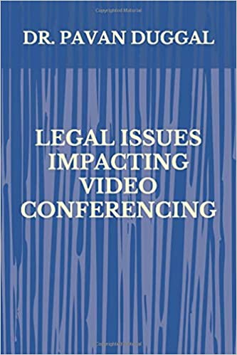 LEGAL ISSUES IMPACTING VIDEO CONFERENCING (Paperback)