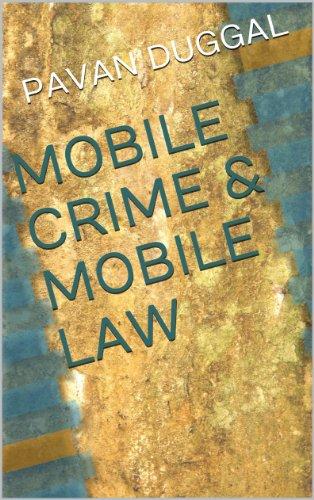 MOBILE CRIME & MOBILE LAW