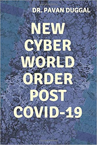 NEW CYBER WORLD ORDER POST COVID-19 (Paperback)