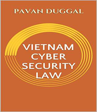 VIETNAM CYBER SECURITY LAW
