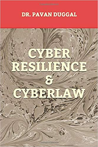 CYBER RESILIENCE & CYBERLAW (Paperback)