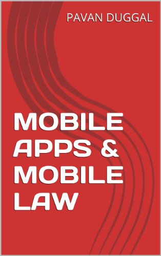 MOBILE APPS & MOBILE LAW