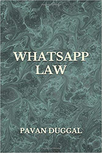 WHATSAPP LAW (Paperback)