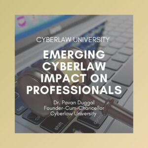 EMERGING-CYBERLAW--IMPACT-ON-PROFESSIONALS