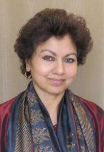 Prof. Asha S. Kanwar