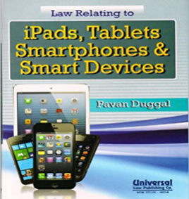 Law Relating to iPads, Tablets Smartphones and Smart Devices