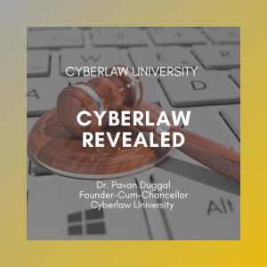 CYBERLAW REVEALED